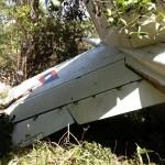 ラオスで軍用機が墜落、副首相など14人死亡、3人の生存確認