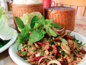 Lao Larp