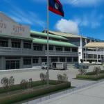 ラオス新空港計画、航空網整備に着手、収容能力300万人に拡張
