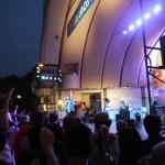 Lao Festival 2012 司会・来場客・アーティストが一体となったステージで大盛り上がり!