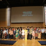 AYNJによる「アセアンフェスティバル2014」閉幕