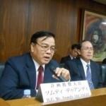 ラオスの計画投資大臣、「川崎のように国を発展させたい」