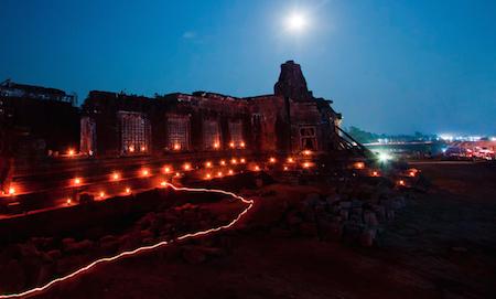 Wat Phou 1