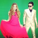 Over Dance (Ard&Kai) ASEAN フェスティバル 2013 に出演決定!